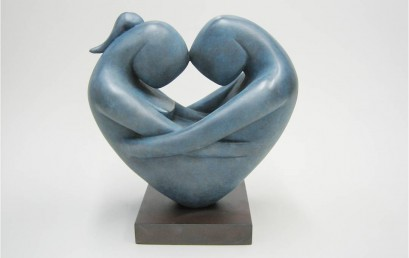"""""""El amor en el arte"""""""
