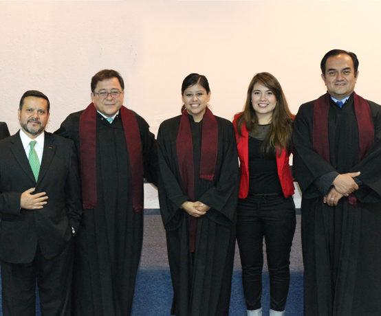 Examen Profesional de Claudia Yazmín Bautista González