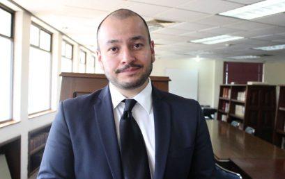 ENTREVISTA – LIC. DANIEL CAPETILLO HINOJOSA
