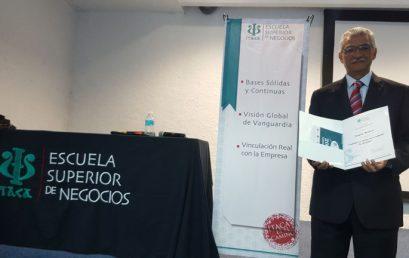 CONFERENCIA – TRABAJAR EN EQUIPO NO ES NATURAL ¡SE APRENDE!