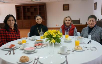Visita del Colegio Francés del Pedregal