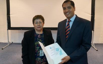 """Conferencia sobre """"Erradicando la violencia de género en la comunidad"""""""