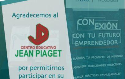 CentroEducativo Jean Piaget: XV Feria de Universidades