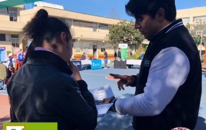 Colegio O'Farrill: Feria de Universidades