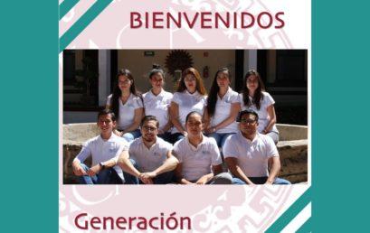 Generación 2019-II
