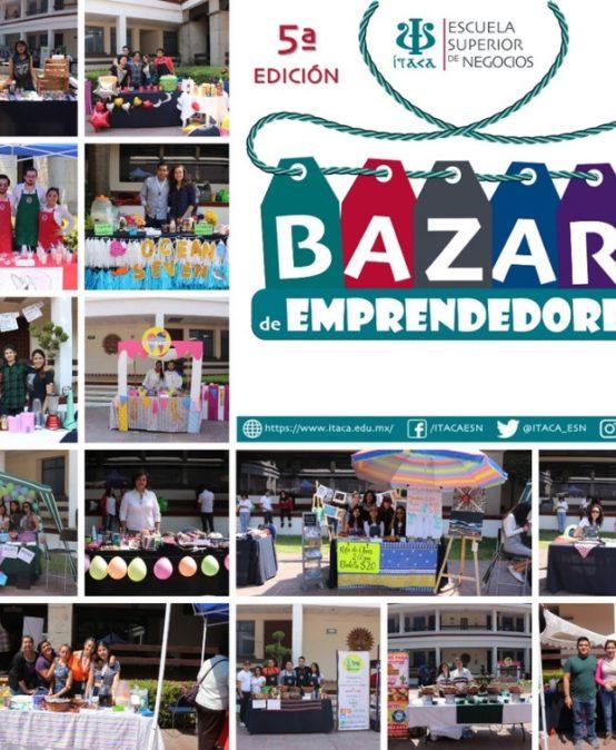 Bazar de Emprendedores 5ª edición