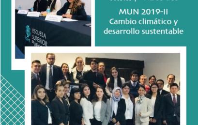 MUN Ciclo 2019-II