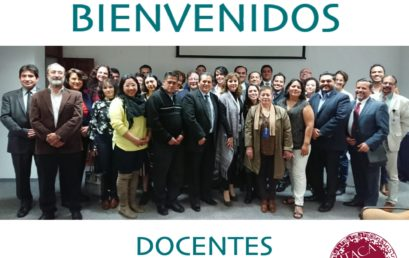 Sesión Docentes Ciclo 2020-1
