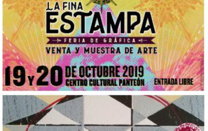 Feria de Gráfica La Fina Estampa