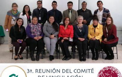 Comité de Vinculación CONALEP SECOFI