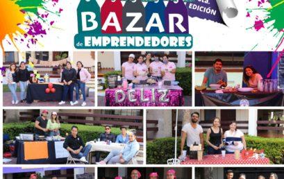 Bazar de Emprendedores